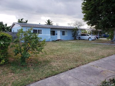 10260 Montego Bay Dr, Cutler Bay, FL 33189 - #: A10600254