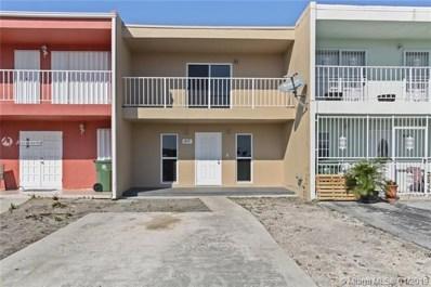 835 W 79th St UNIT 835, Hialeah, FL 33014 - MLS#: A10600307