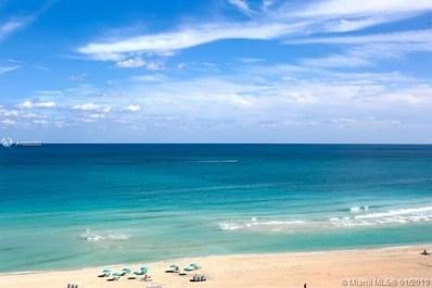5701 Collins Ave UNIT 315, Miami Beach, FL 33140 - MLS#: A10600353