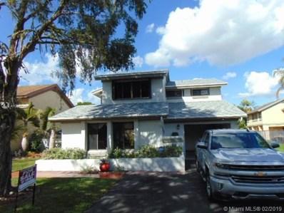 8401 SW 41st St, Davie, FL 33328 - MLS#: A10600392