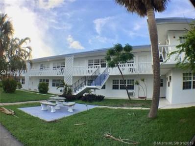 1471 NE 170th St UNIT 223A, North Miami Beach, FL 33162 - #: A10600403