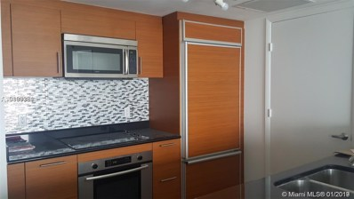 50 Biscayne Blvd UNIT 3308, Miami, FL 33132 - MLS#: A10600480
