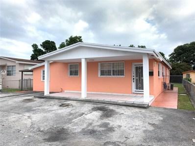 368 W 17th St, Hialeah, FL 33010 - MLS#: A10600533