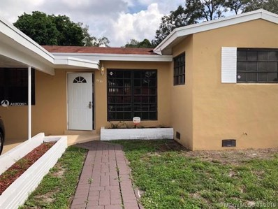 3021 NW 164th St, Miami Gardens, FL 33054 - MLS#: A10600601