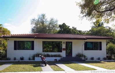 9555 NW 2nd Ave, Miami Shores, FL 33150 - #: A10600630