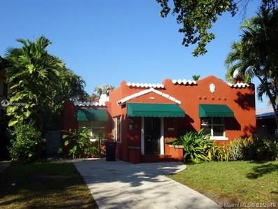 516 Minola Dr, Miami Springs, FL 33166 - MLS#: A10600697