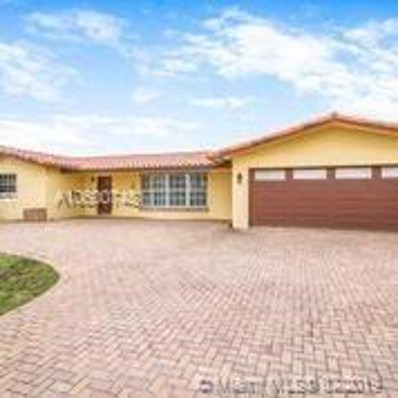 2820 NE 57th St, Fort Lauderdale, FL 33308 - MLS#: A10600748