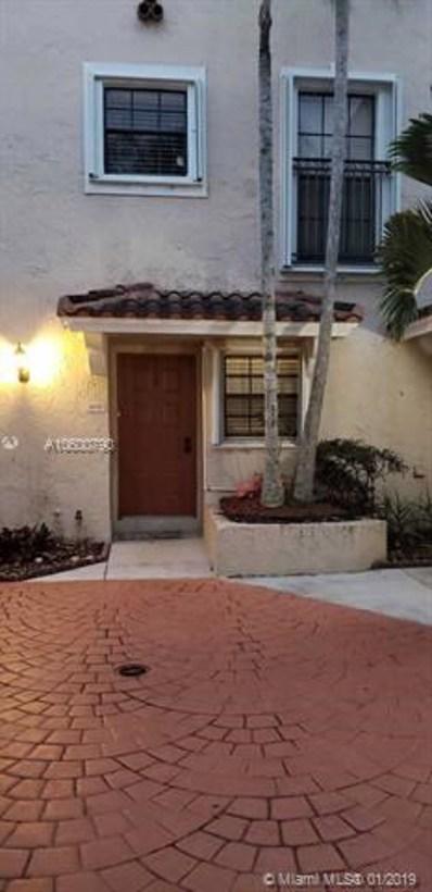 11652 NW 11th St UNIT 11652, Pembroke Pines, FL 33026 - MLS#: A10600790