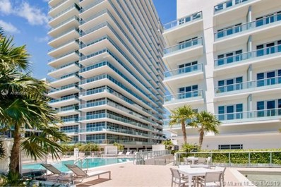 3737 Collins Ave UNIT S-602, Miami Beach, FL 33140 - #: A10600821