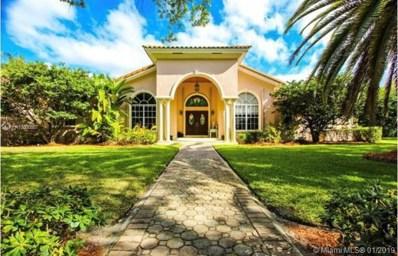 8301 SW 64th St, Miami, FL 33143 - MLS#: A10600867
