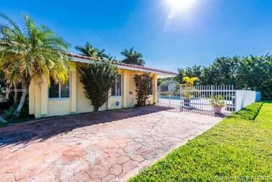 2 NE 160th St, Miami, FL 33162 - #: A10600889