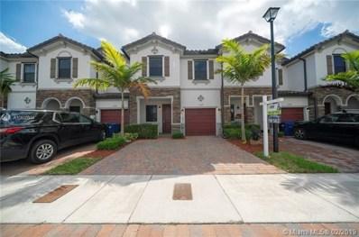 11520 SW 254th St, Homestead, FL 33032 - MLS#: A10600944