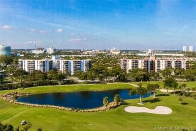 20301 W Country Club Dr UNIT 1521, Aventura, FL 33180 - MLS#: A10601089