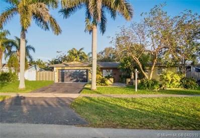 20111 SW 103rd Ave, Cutler Bay, FL 33189 - MLS#: A10601100
