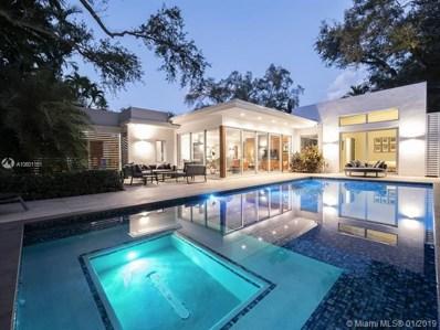 1666 Tigertail Ave, Miami, FL 33133 - MLS#: A10601151