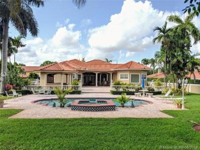 8550 SW 2nd St, Miami, FL 33144 - #: A10601153