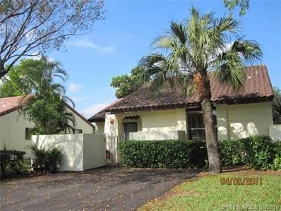 11232 SW 134th Ct UNIT 11232, Miami, FL 33186 - #: A10601182