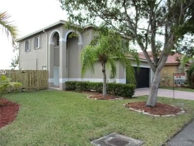 12028 SW 133rd Ter, Miami, FL 33186 - #: A10601282