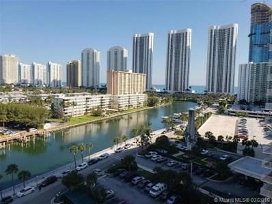500 Bayview Dr UNIT 1031, Sunny Isles Beach, FL 33160 - #: A10601303