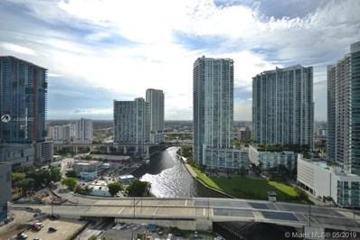 31 SE 5 St UNIT 2511, Miami, FL 33131 - MLS#: A10601407