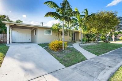 19800 SW 88th Place, Cutler Bay, FL 33157 - MLS#: A10601428