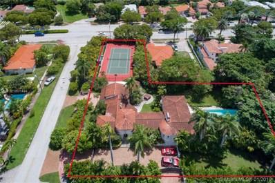 5185 N Bay Rd, Miami Beach, FL 33140 - MLS#: A10601444