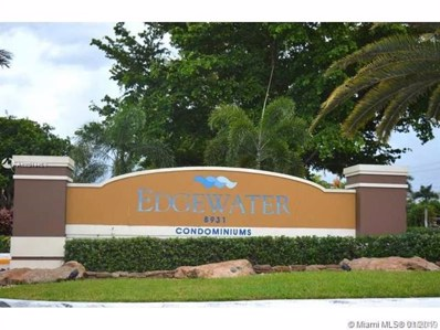 8721 Wiles Rd UNIT 104, Coral Springs, FL 33067 - #: A10601446