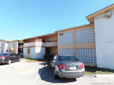 18707 NE 2  Ave UNIT 918, Miami, FL 33179 - #: A10601574