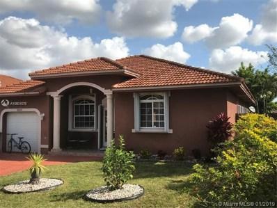 18105 SW 145th Ave, Miami, FL 33177 - #: A10601576