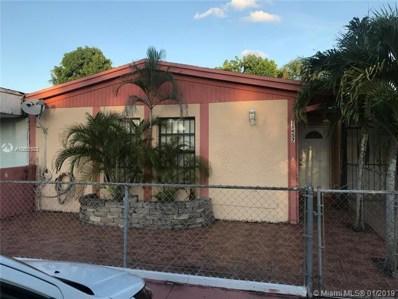 21457 NW 40 Circle Ct UNIT 21457, Miami Gardens, FL 33055 - MLS#: A10601583