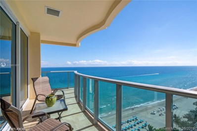 2501 S Ocean Dr UNIT PH11, Hollywood, FL 33019 - #: A10601593