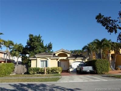 9247 SW 157th Path, Miami, FL 33196 - #: A10601757