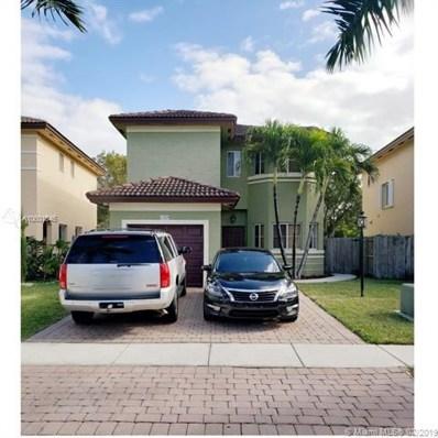 2529 NE 41st Ave, Homestead, FL 33033 - #: A10601845