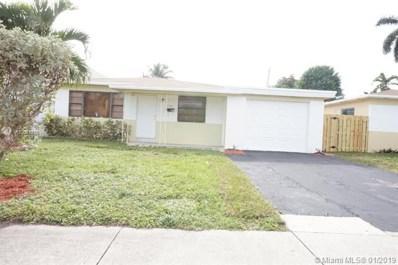2302 Pierce St, Hollywood, FL 33020 - MLS#: A10601918