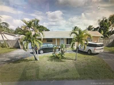 3110 NE 9th Ter, Pompano Beach, FL 33064 - #: A10601961