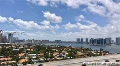 19380 Collins Ave UNIT 1401, Sunny Isles Beach, FL 33160 - MLS#: A10601972