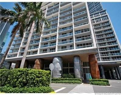 495 Brickell Av UNIT 5510, Miami, FL 33131 - MLS#: A10602058