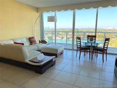 5900 Collins Ave UNIT 1003, Miami Beach, FL 33140 - MLS#: A10602083
