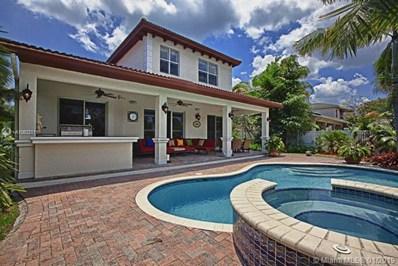 3051 SW 44th St, Miami, FL 33142 - #: A10602111