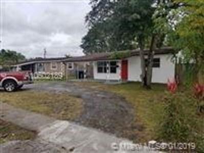 2411 Jamaica Dr, Miramar, FL 33023 - #: A10602189
