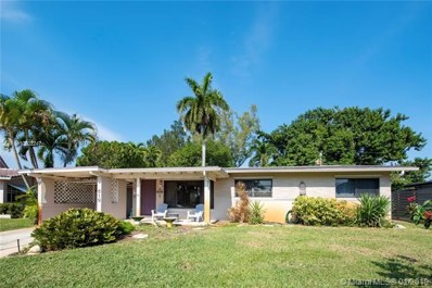 519 NW 30th St, Wilton Manors, FL 33311 - MLS#: A10602247