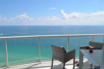 18671 Collins Ave UNIT 3102, Sunny Isles Beach, FL 33160 - MLS#: A10602362