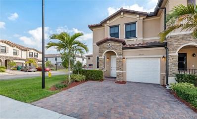 25311 SW 115th Ct, Miami, FL 33032 - #: A10602438