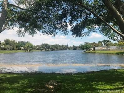 6916 SW 110th Ave UNIT 6916, Miami, FL 33173 - MLS#: A10602545