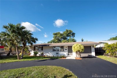 1110 NW 79th Ter, Pembroke Pines, FL 33024 - #: A10602615