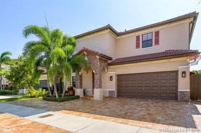 14444 SW 15th St, Miami, FL 33184 - #: A10602725