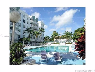 492 NW 165th St Rd UNIT C-312, Miami, FL 33169 - MLS#: A10602737