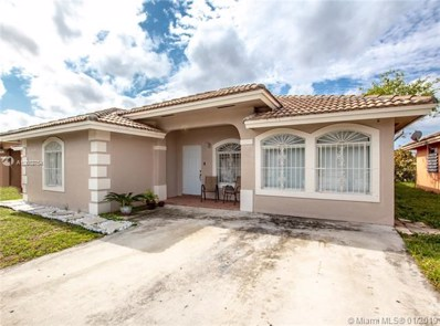 20604 NW 19th Ave, Miami Gardens, FL 33056 - MLS#: A10602754