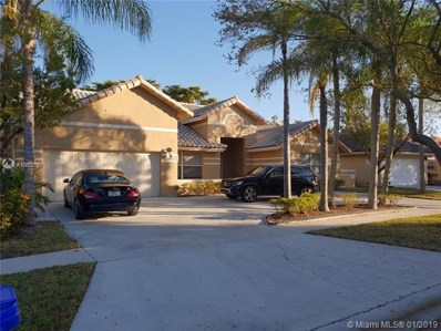 16365 NW 11th St, Pembroke Pines, FL 33028 - MLS#: A10602761