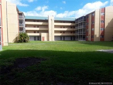3710 NW 21 St UNIT 211, Lauderdale Lakes, FL 33311 - MLS#: A10602839